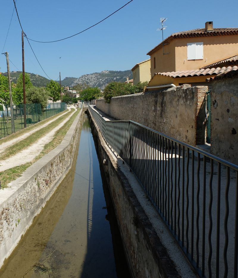Canal arrosants Ollioules 140509 24